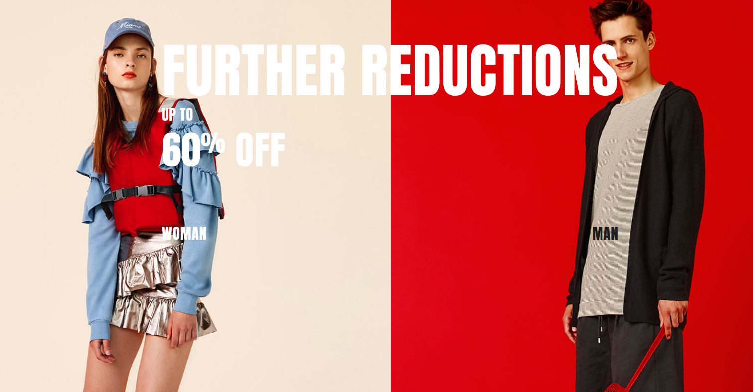 Pull&Bear: Sale up to 60% off women's and men's collection