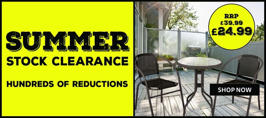 QD stores: Sale up to 85 off outdoor furniture