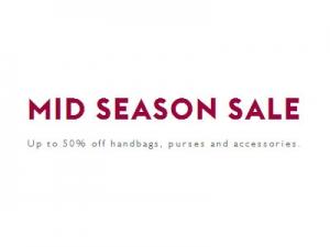 Radley: sale up to 50% off