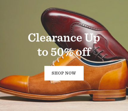 Robinson's Shoes Robinson's Shoes: Sale up to 50% off quality footwear