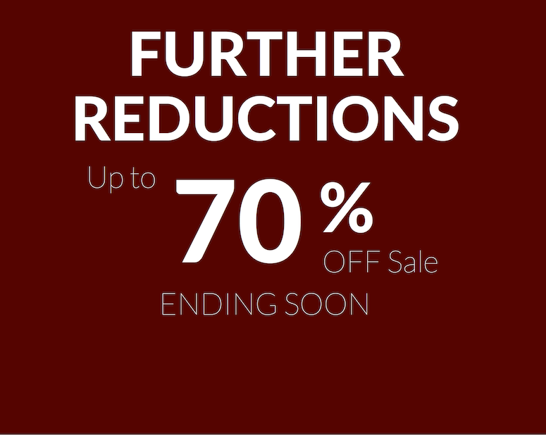 Robinson's Shoes: Sale up to 70% off women's and men's shoes