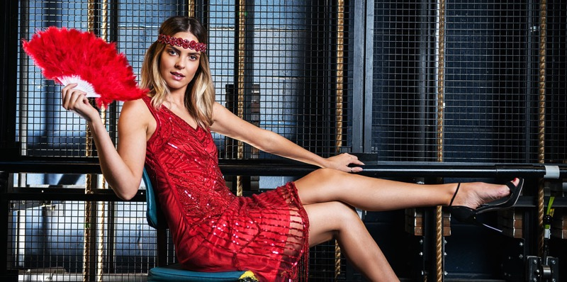 Rock My Vintage: up to 25% off partywear collection