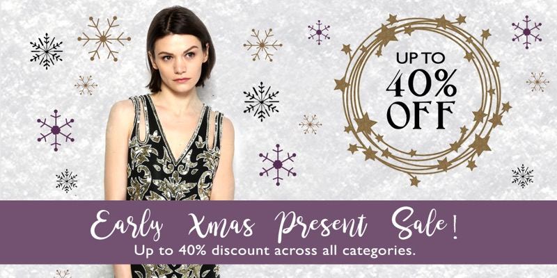 Rock My Vintage: up to 40% off dresses, jewellery & accessories