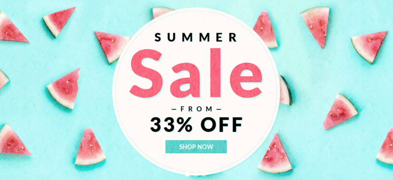 RoseGal RoseGal: Summer Sale from 33% off women's and men's fashion