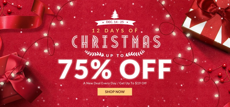 RoseGal: up to 75% off womens and mens fashion