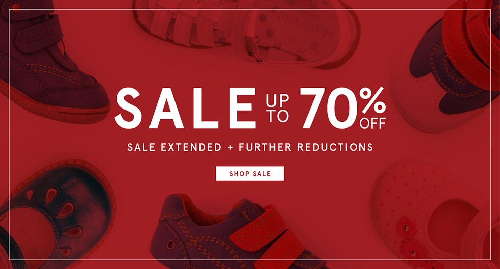 Star Rite Shoes: Sale up to 70% off across girls and boys shoes