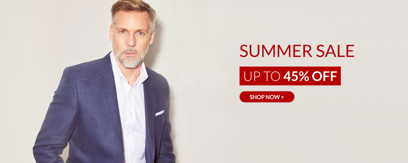 Savile Row Summer Sale Up To 45 Off Men S Clothes Suits And