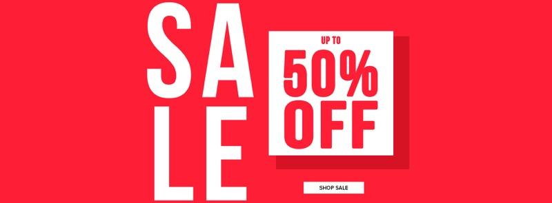 Select Fashion Select Fashion: Sale up to 50% off ladies fashion