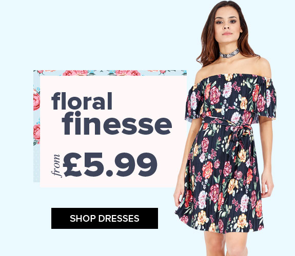 Select Fashion Select Fashion: dresses from £5.99