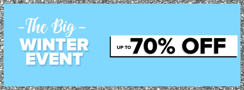 Select Fashion: up to 70% off women's clothing