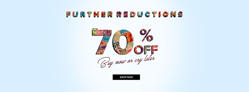 Select Fashion Select Fashion: Sale up to 70% off ladies clothing