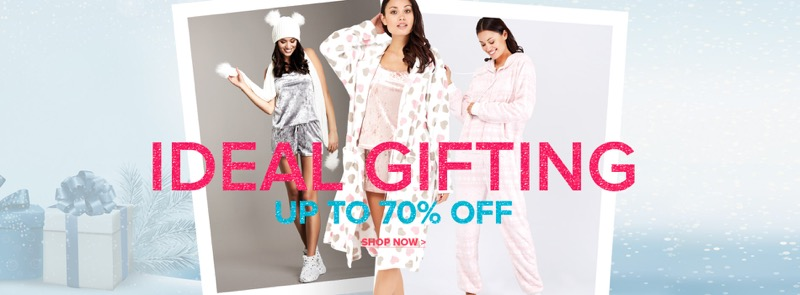 Select Fashion Select Fashion: up to 70% off ideal gifting