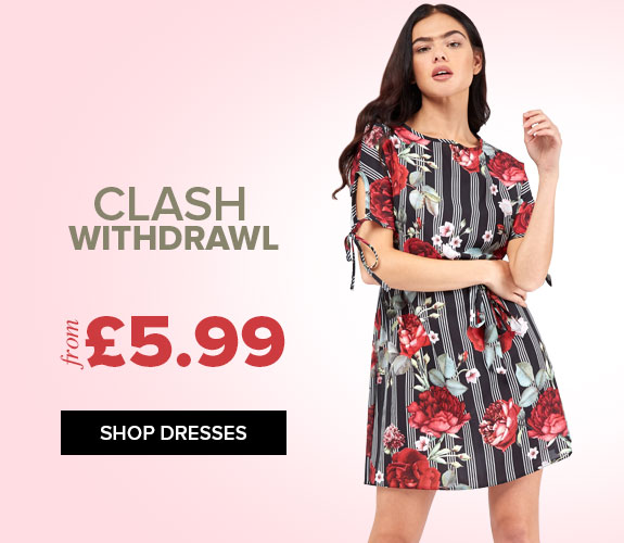 Select Fashion Select Fashion: daily doses of dresses for all occasions from £5,99