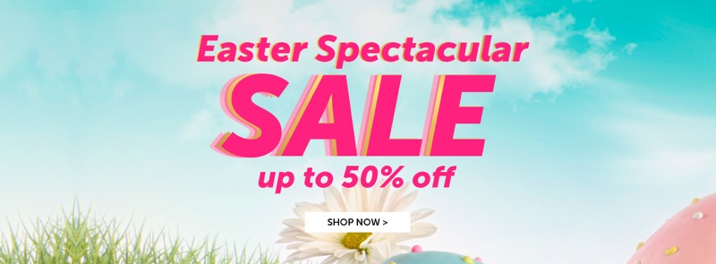Select Fashion: Sale up to 50% off womens fashion