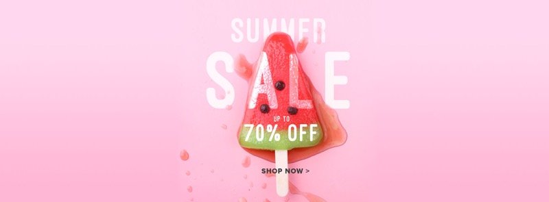 Select Fashion Select Fashion: Summer Sale up to 70% off womens clothes
