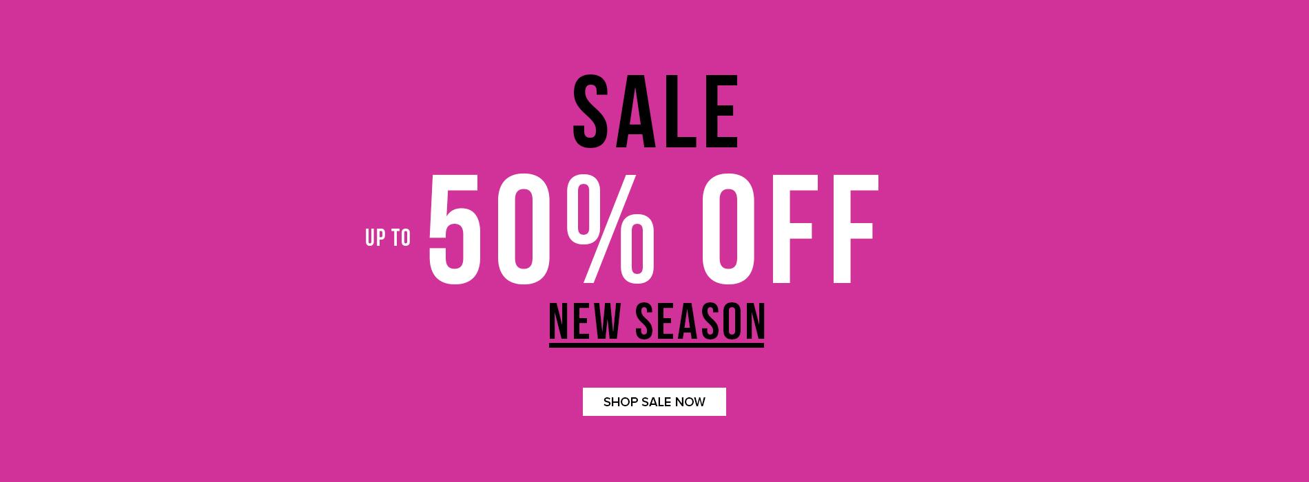 Select Fashion Select Fashion: Sale up to 50% off women's fashion