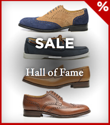 Shoepassion: Sale up to 50% off men's and women's shoes