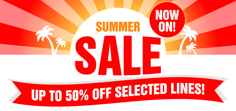 Shoe Zone Shoe Zone: Summer Sale up to 50% off women's, men's and kids' shoes
