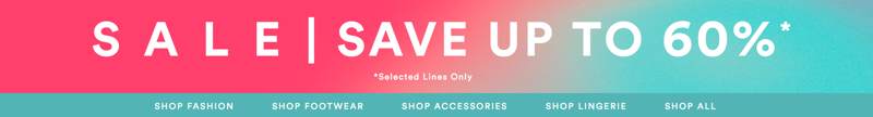 Simply Be: Sale up to 60% off fashion, footwear, accessories and lingerie