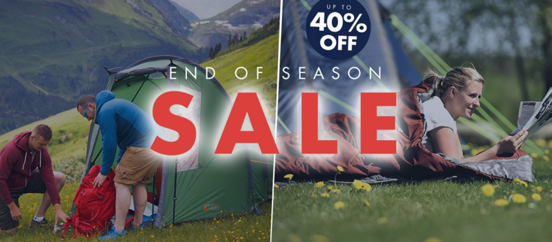 Simply Hike: Sale up to 40% off hiking clothing & equipment
