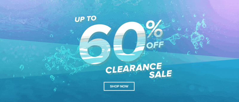 Simply Swim: Sale up to 60% off swimwear