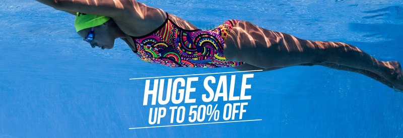 Simply Swim: Sale up to 50% off swimwear