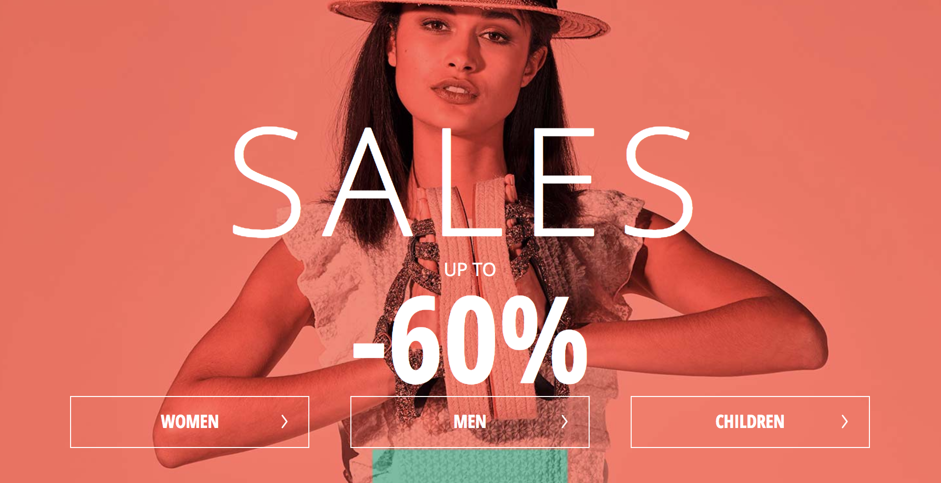 Spartoo Spartoo: Sale up to 60% off women's and men's clothes and shoes