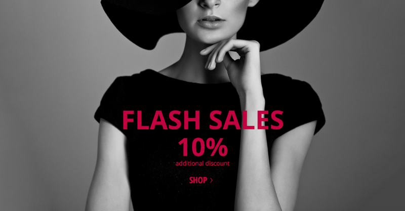 Spartoo: extra 10% off shoes, bags and clothes