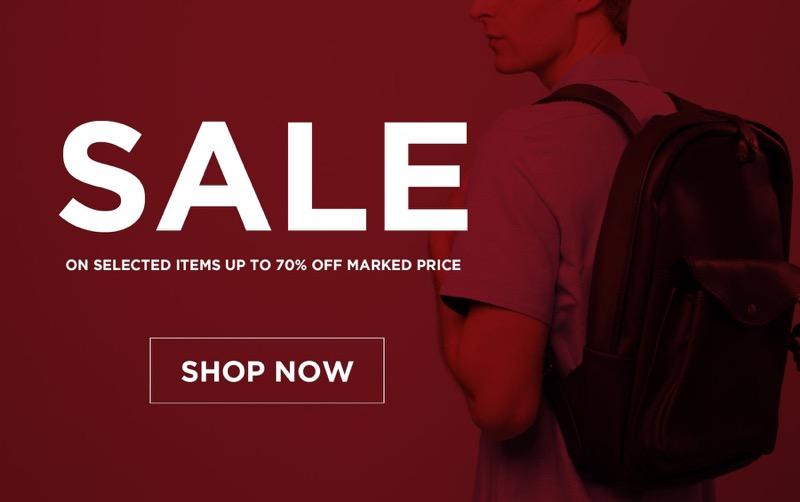 Stuarts London: Sale up to 70% off mens fashion