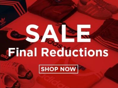 Stuarts London: Final Sale up to 70% off mens fashion