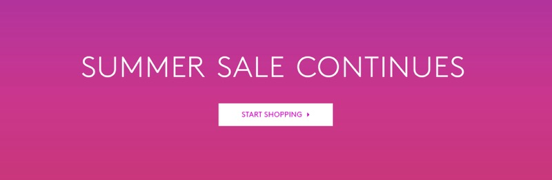 Studio 8: Summer Sale up to 70% off women's clothing