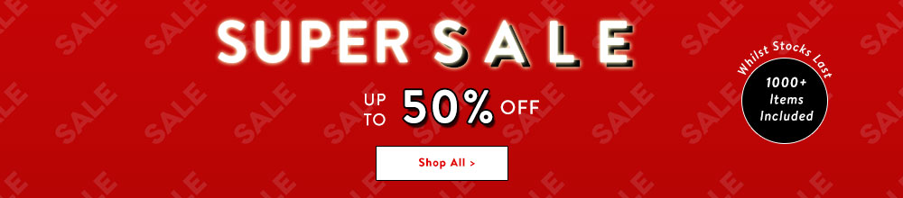 Tokyo Laundry: Super Sale up to 50% off clothing