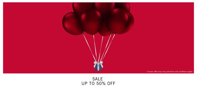 Swarovski Swarovski: Sale up to 50% off jewellery and accessories