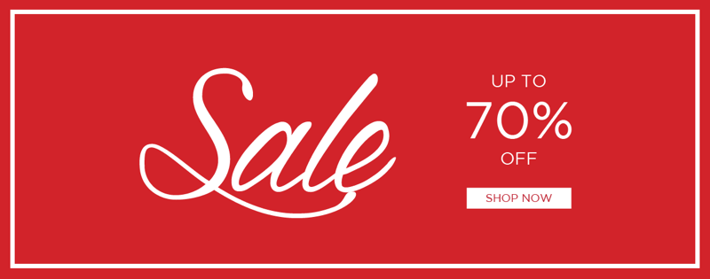 T. H. Baker: Sale up to 70% off jewellery