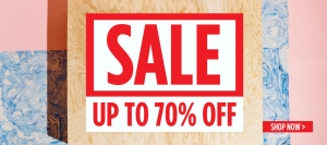 Tally Weijl: sale up to 70% off