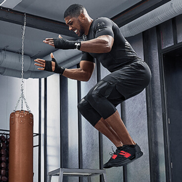 The Hut: 25% off Under Armour Offer