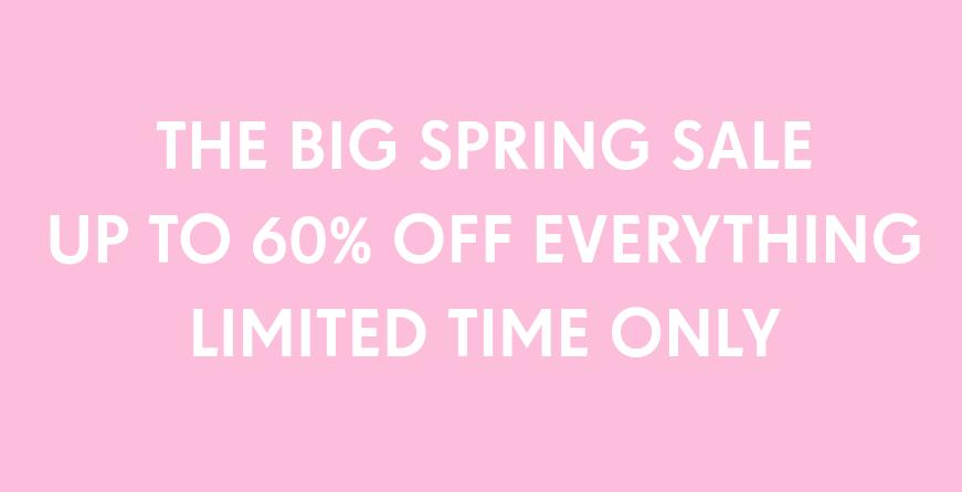 PrettyLittleThing PrettyLittleThing: Sale up to 60% off clothing, shoes and accessories