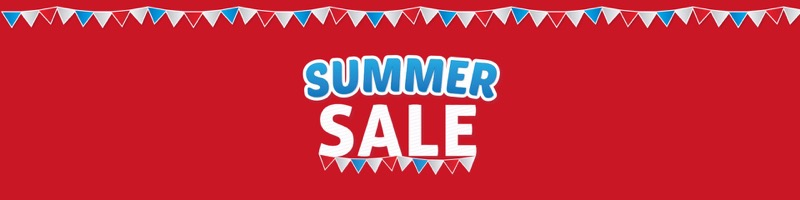 The Range: Summer Sale up to 75% off furniture, outdoor, lighting, cooking and more