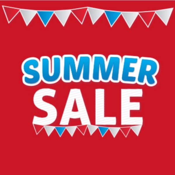 The Range: Summer Sale up to 75% off furniture, bedding, curtains, crafts, DIY, garden and more