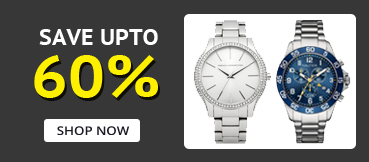 The Watch Superstore: Sale up to 60% off watches