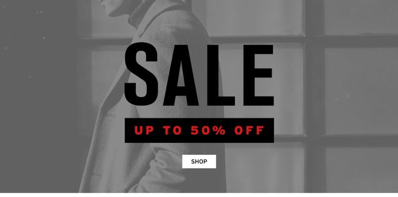 Topman Topman: Sale up to 50% off mens fashion