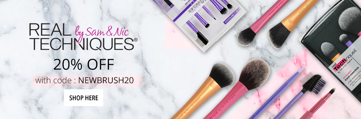 Unineed: 20% off real by Sam & Nic Techniques