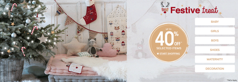 Vertbaudet: up to 40% off baby, kids and children clothing