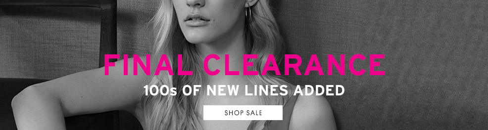 Top Shop: Sale up to 50% off clothing, shoes and accessories