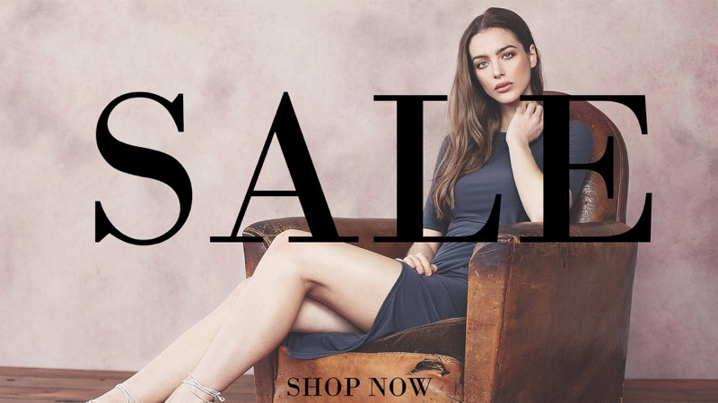 Wal G: Sale up to 70% off women's fashion