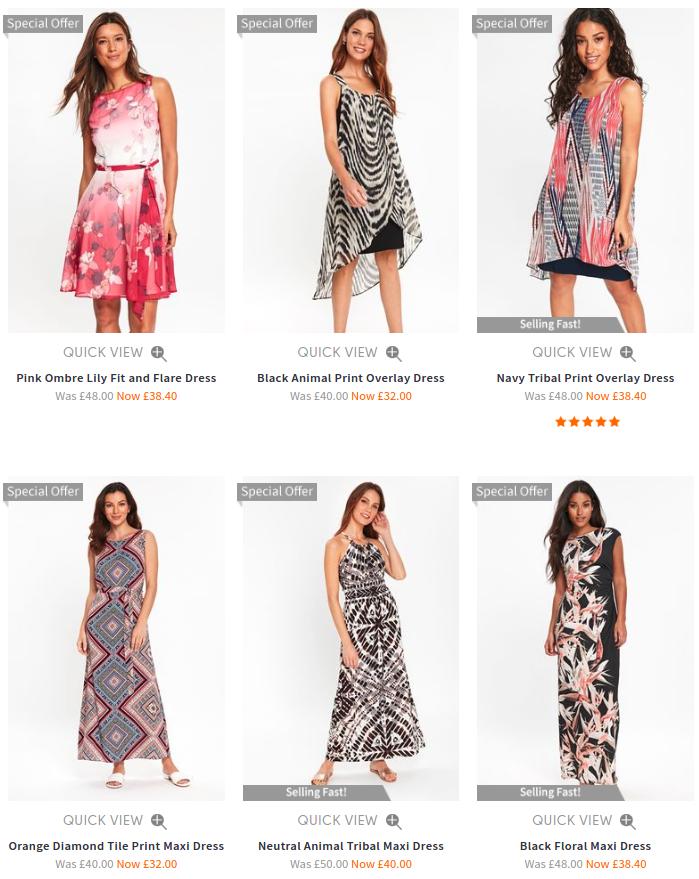 Wallis Wallis: 20% off summer clothes