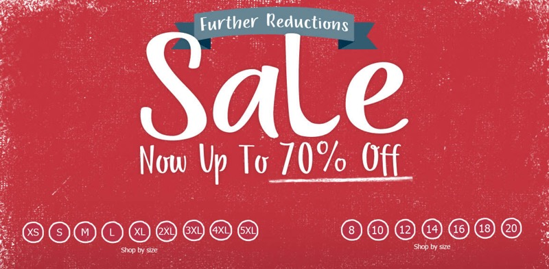 Weird Fish Weird Fish: Sale up to 70% off women's and men's clothing