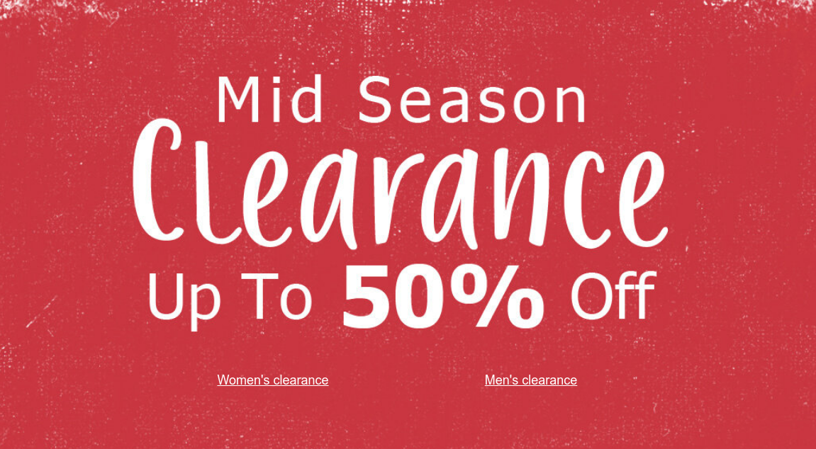 Weird Fish Weird Fish: Sale up to 50% off clothing, shoes and accessories