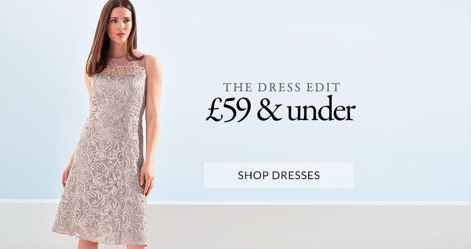 Windsmoor Windsmoor: dresses £59 & under