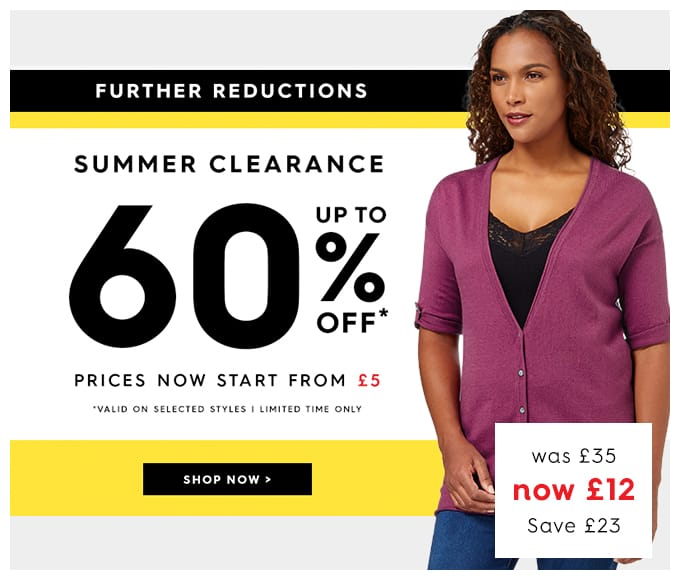 Woolovers Woolovers: Sale up to 60% off cashmere, wool and cotton knitwear, jumpers, cardigans and sweaters